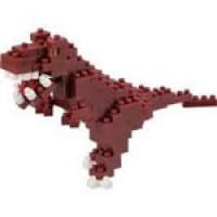 Nanoblock T-Rex