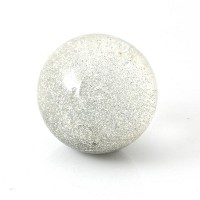 Crystal Bouncy Ball