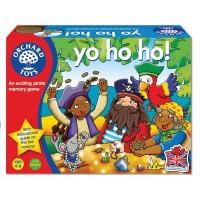 Yo Ho Ho (pirate Game)