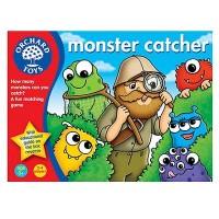 Monster Catcher