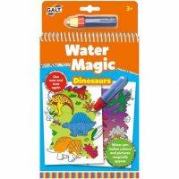 Water Magic Dinosaurs