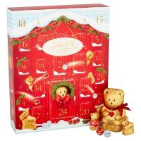 Lindt Advent Calendar 250G
