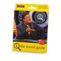Qi Travel Game