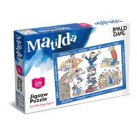 250pc Matilda Jigsaw