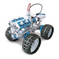 Salt Water Engine Kit