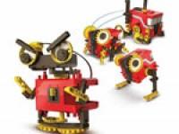 4 in 1 Robot Kit