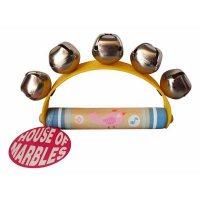 Wooden Handbells