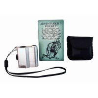 Adventurer's Pocket Microscope