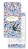Almond Blossom List Pad