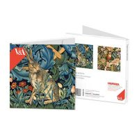 Tapestry Wildlife Boxed Notecards
