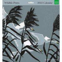 2022 Robert Gilmor Wildlife Prints Wall Calendar