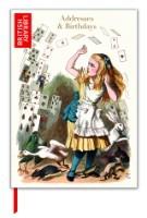 Alice Desk Address Book