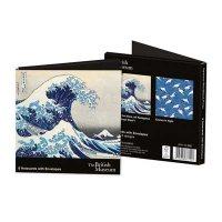 Japanese Woodblock Boxed Notecards