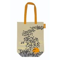 Aerial Manoeuvres Cloth Bag