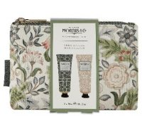 William Morris Jasmine and green tea hand care bag