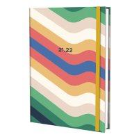 Amara A5 Waves WTV Diary 2021-2022