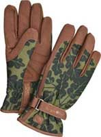 Oak Leaf Gloves