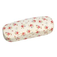 La Petite Rose Glasses Case & Cleaning Cloth