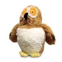 "Gruffalo 7"" Owl Plush"