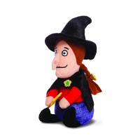 "Witch 6"" Plush"