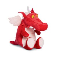 "Dragon 6"" Plush"