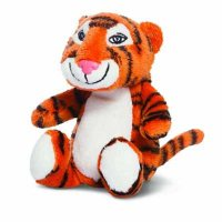"Tiger Who Came To Tea 6"" Plush"