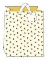 Bees Gift Bag Large