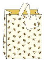 Bees Gift Bag Medium