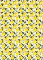 Lemons Roll Wrap