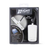 The Really Bright Book Light - White