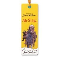 David Walliams Mr Stink Bookmark