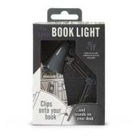 The Little Book Light - Grey
