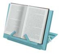 Brilliant Reading Rest - Duck Egg Blue
