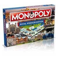 Monopoly Windsor