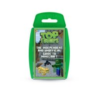 Independent And Unofficial Guide To Minecraft Top Trumps