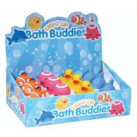 Small Light Up Bath Toy