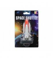 Sm. Diecast Space Shuttle Set