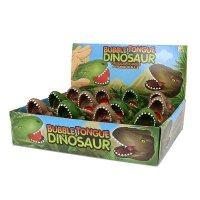 Bubble Tongue Dinosaur