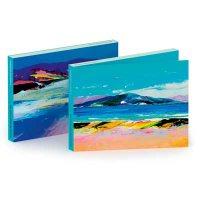 Donald Hamilton Fraser Boxed Notecards
