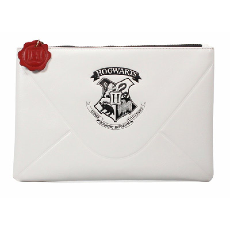 Hogwarts Letter Pouch