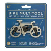 Bike Shaped multi tool
