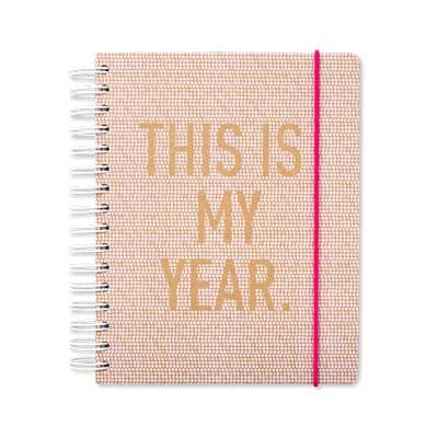 This Is My Year  Desk Diary 2019-2020