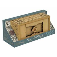 Sherlock Holmes the Case of the Treasury Safe Puzzle