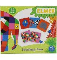 Elmer Matching Pairs