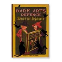 Dark Arts Defence: Basics For Beginners Journal