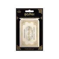 Hogwarts Express Ticket Card Holder