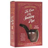 Sherlock Holmes Pipe Game