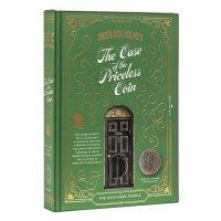 Sherlock Holmes Coin Game