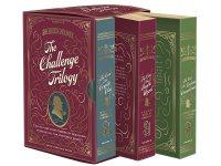 Sherlock Holmes The Challenge Trilogy