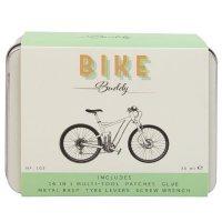 Bike Buddy Tin